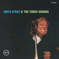 Anita O'Day & The Three Sounds (LP)