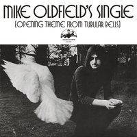 LP Mike Oldfield. Mike Oldfield's Single. Opening Theme From Tubular Bells (LP)