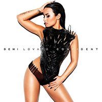 Audio CD Demi Lovato. Confident (deluxe edition)