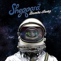 Audio CD Sheppard. Bombs away