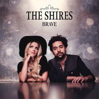 Audio CD The Shires. Brave