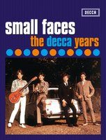 Audio CD Small Faces. The Decca Years