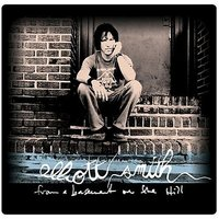 Audio CD Elliott Smith. From a Basement on the Hill