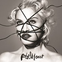 Madonna. Rebel heart (deluxe) (CD)