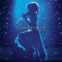 Audio CD Lindsey Stirling. Live from London
