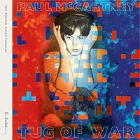 Audio CD Paul McCartney. Tug of war (special edition)