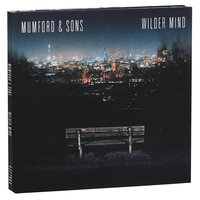 Audio CD Mumford & sons. Wilder mind (deluxe)