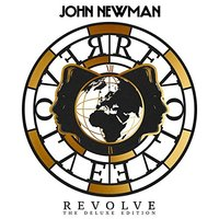 Audio CD John Newman. Revolve (deluxe)