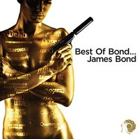 Audio CD OST. Best of Bond... James Bond