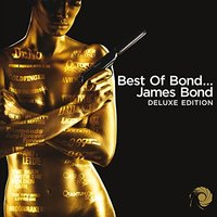 OST. Best of Bond... James Bond (deluxe edition) (2 CD)