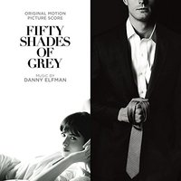 Audio CD OST. Danny Elfman. Fifty shades of grey (original motion picture score) / Саундтрек: Пятьдесят оттенков серого