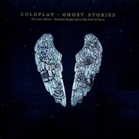 Audio CD Coldplay. Ghost Stories
