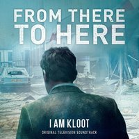 LP OST. I Am Kloot. From There To Here (LP)