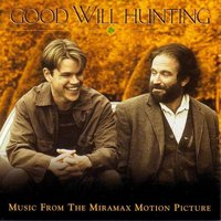 LP OST. Good Will Hunting (LP) / Music From The Miramax Motion Picture. Good Will Hunting
