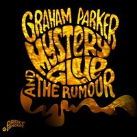 Audio CD Graham Parker and The rumour. Mystery glue