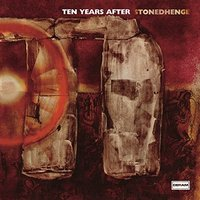 Audio CD Ten Years After.Stonehenged (Deluxe)