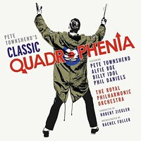 Audio CD Pete Townshend's. Classic Quadrophenia