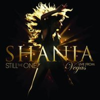Audio CD Shania Twain. Still the one