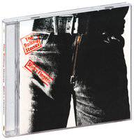 Audio CD The Rolling Stones: Sticky Fingers (2 CD Deluxe)