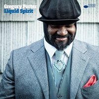 Gregory Porter. Liquid Spirit (2 LP)