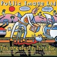 LP Public Image Limited. The Greatest Hits, So Far (LP)