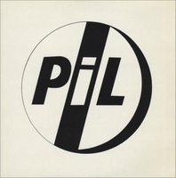 LP Public Image Limited. This Is Not A Love Song (LP)