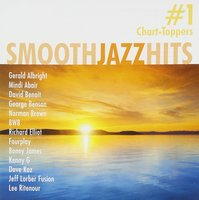 Audio CD Various Artists. Smooth Jazz Hits: The Ultimate Collection