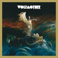 Audio CD Wolfmother. Wolfmother (Deluxe)