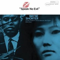 LP Wayne Shorter. Speak No Evil (LP)