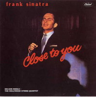 LP Frank Sinatra. Close To You (LP)
