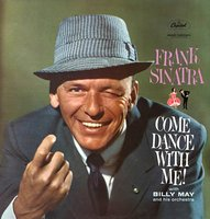 LP Frank Sinatra. Come Dance With Me (LP)