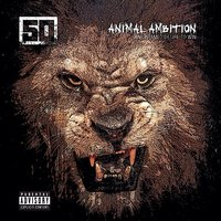 Audio CD 50 Cent. Animal ambition. An untamed desire to win