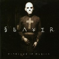 LP Slayer. Diabolus In Musica (LP)