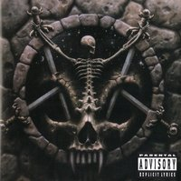 Slayer. Divine Intervention (LP)