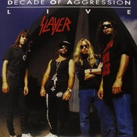 LP Slayer. Live: Decade Of Aggression (LP)