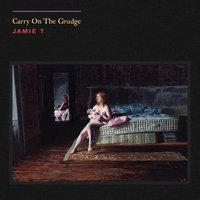 Audio CD T. Jamie. Carry on the Grudge
