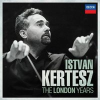 Audio CD Istvan Kertesz. The London Years