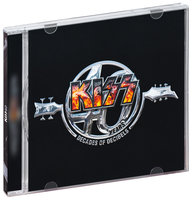 Audio CD Kiss. 40