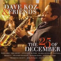 Audio CD Dave Koz. Dave Koz & Friends