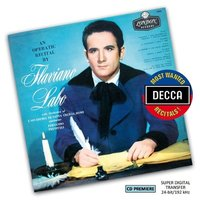 Audio CD Flaviano Labo. An Operatic Recital