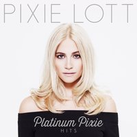 Audio CD Pixie Lott. Platinum