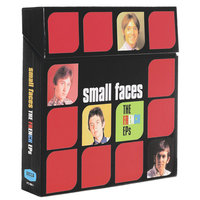 LP Small Faces. The French Eps (LP)