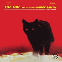 Jimmy Smith. The Cat (LP)