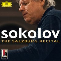LP Grigory Sokolov. The Salzburg Recita (LP)
