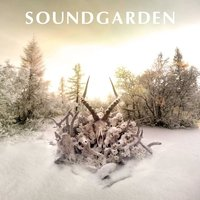 LP Soundgarden. King Animal (LP)