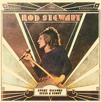 Rod Stewart. Every Picture Tells A Story (LP)