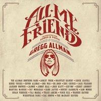 Gregg Allman. All my friends (2 CD) Blackbird