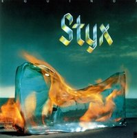 LP Styx. Equinox (LP)