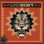 LP SuperHeavy. SuperHeavy (LP)