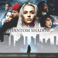 Audio CD Machinae Supremacy. Phantom Shadow
